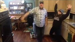 Carrollton, TX family with cabin fever dances to 'Uptown Funk'