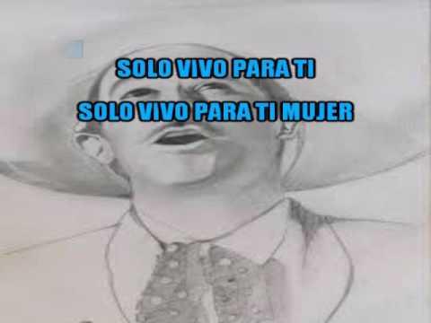 ALEJANDRA, Pedro Infante