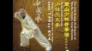 Shaolin Kung Fu: big Guandong Quan 2/3
