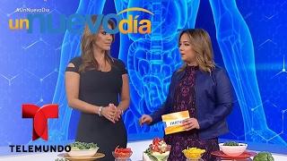 5 alimentos que ayudan a eliminar la grasa abdominal   Un Nu...