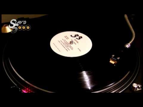Rick James - Cold Blooded (Slayd5000)