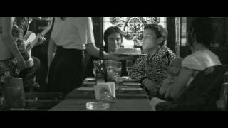 Tetro Trailer HD
