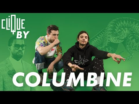 Clique by Columbine
