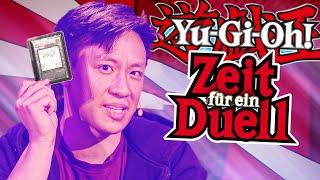 Zeit für ein Duell - Die Show mit Yu-Gi-Oh | @Schattenspieler vs. @CardJournalist uvm.