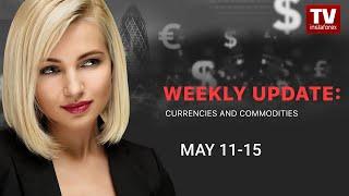 InstaForex tv news: Market dynamics: Markets focus on economic restart