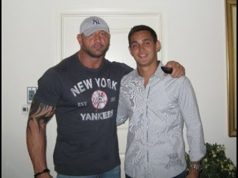 Dave Bautista Family: Kids, Wife, Siblings, Parents