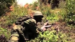 Vidéo : La traque des petits blattes banyamulenge ( rwandais )