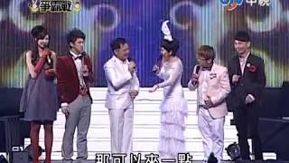 2011亞洲星光爭霸戰/寶島歌王葉啟田獻唱浪子的心情,乾一杯,愛拼才會贏