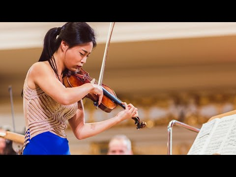 Soyoung Yoon,  The Deutsche Kammerphilharmonie Bremen, Krzysztof Penderecki STEREO part 1