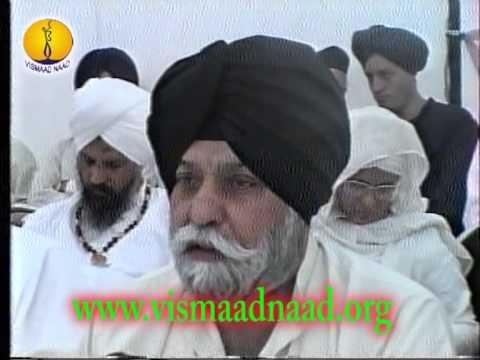 Seminar on Concept of Five Beloved : Captain Kawaljeet Singh