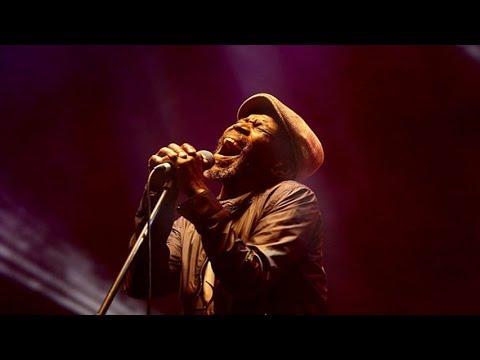 SA musicians' final tribute jam for Ray Phiri
