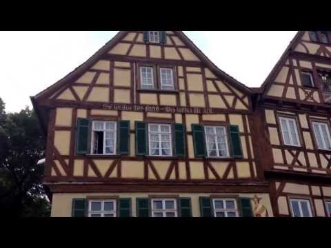 Schwäbisch Hall, wonderfull German city