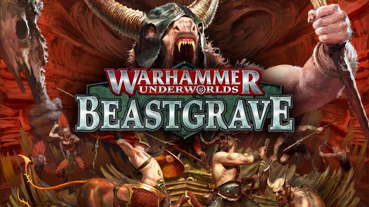 Enter The Wilds With Warhammer Underworlds: Beastgrave – OnTableTop