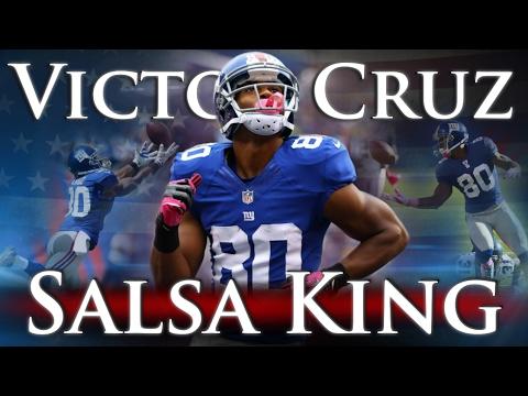 Victor Cruz  Salsa King