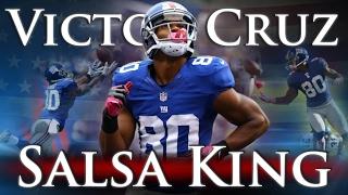 Victor Cruz - Salsa King