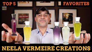 Top 5 Neela Vermeire Creations Fragrances + Giveaways Galore!