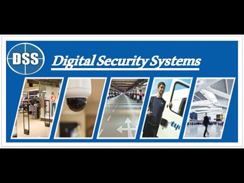Digital Security Systems Products
