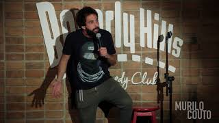 MURILO COUTO - FUI PRA BARCELONA - STAND UP