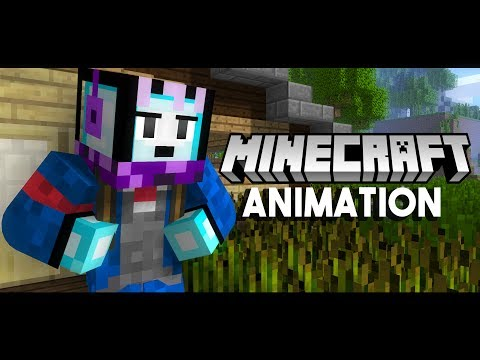 """Something Just Like This"" - MINECRAFT (Music Video) ANIMATION INDONESIA"