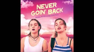 """Never Goin' Back Soundtrack - """"GR8 JOB"""" - Sarah Jaffe"""