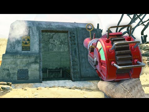 Call of Duty Blackout: Secrets and Easter Eggs | Metabomb