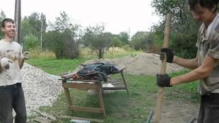 Цементовоз(, 2012-04-30T18:35:43.000Z)