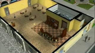 Gaming Live : Restaurant Empire II (P.C.)