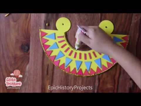 5 Amazing Ancient Egypt Project Ideas