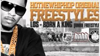 Los - Born A King (Download Link) (Lyrics) Mp3