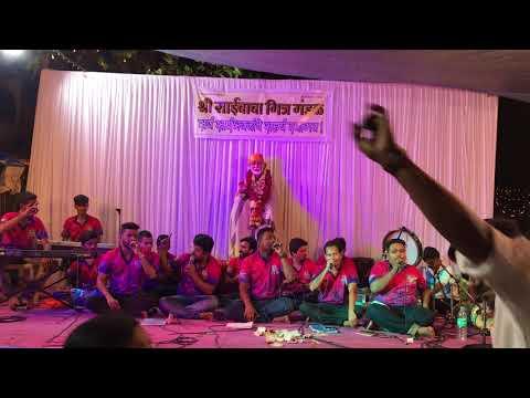 Saichha bhajani mandal ya re chilim hi petwa