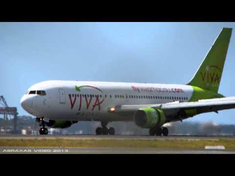 Viva Macau - A Tribute to Macau's Low Cost Airline - Abraxas Video