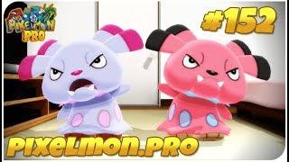 Pixelmon Επεισόδιο 7o:Gotta catch 'em all!