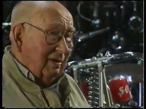 Len Vale-Onslow MBE 1900 - 2004.