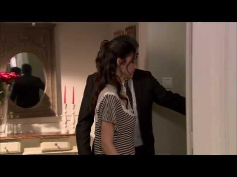 Aşkı Memnu 25.bölüm Bihter Behlül Adnan Nihal Sahnesi