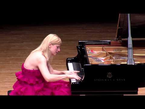 Valentina Lisitsa Liszt La Campanella from Paganini Etude No 3