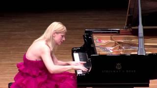 Valentina Lisitsa Liszt La Campanella from Paganini Etude No.3
