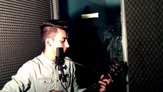 """Give me love""- Ed Sheeran (LIVE cover by Marco Germanotta)"