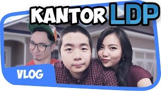 Main Ke Kantor LAST DAY PRODUCTION dan Job MC [Vlog]