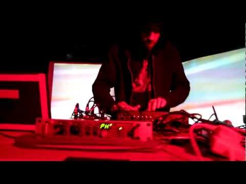"Gold Panda - ""You"" (Live at the Blind Pig) HD"