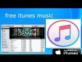 HOW TO DOWNLOAD FREE MUSIC FROM YOUTUBE TO ITUNES!!!!!!!(2017)
