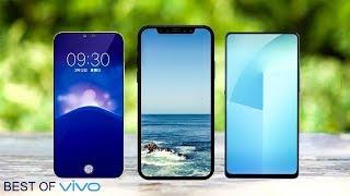 TOP 5 Best VIVO Best Smartphone 2018 ! (New)