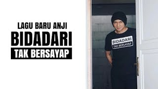 Video Jutaan Wanita Terharu Anji _ Bidadari Tak Bersayap Cover GN88 Music download MP3, 3GP, MP4, WEBM, AVI, FLV Maret 2018