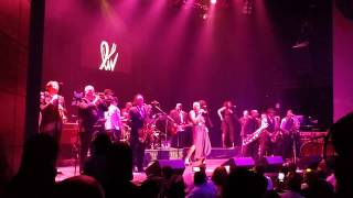 Liv Warfield, Why Do You Lie @ The Howard Theater