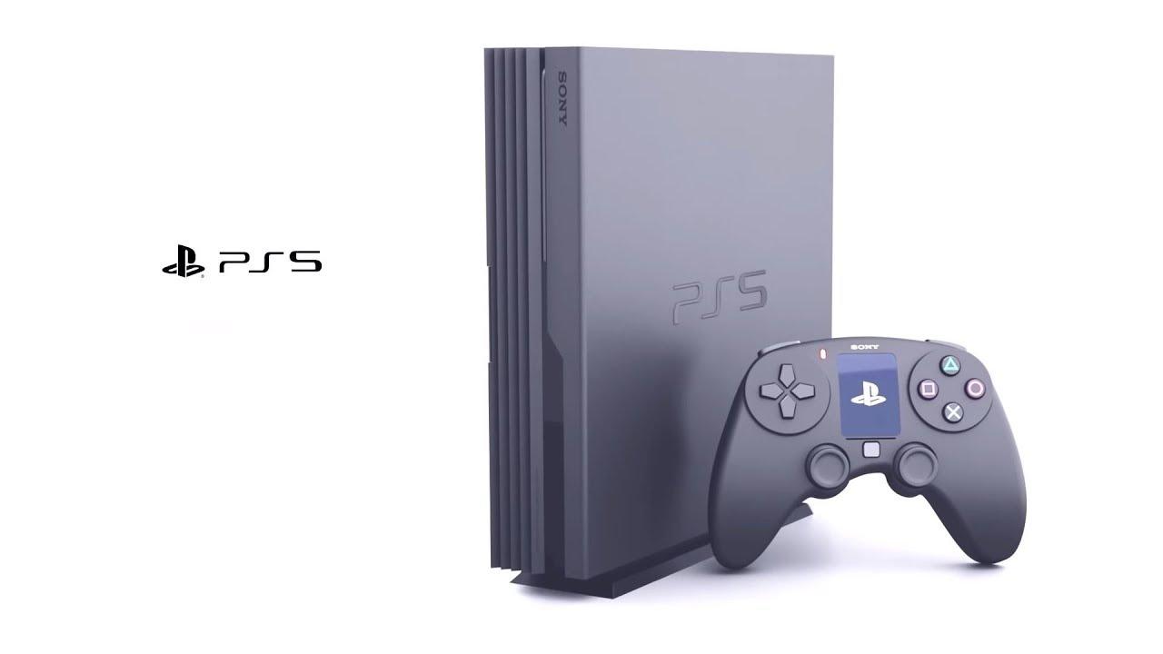 Ps5 Fps