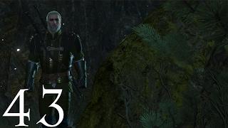The Witcher 3 Wild Hunt Прохождение Часть 43  - Мастер - Бронник