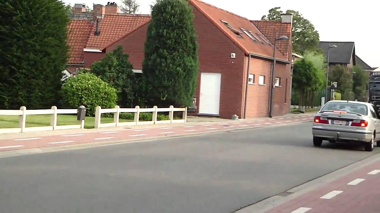 TSV belgium in wingene