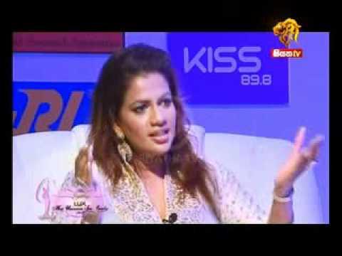 Siyatha Lux Miss Universe Sri Lanka 2012 Episode 02