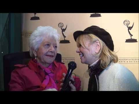 The Facts of life Charlotte Rae Mrs Garrett dishes!