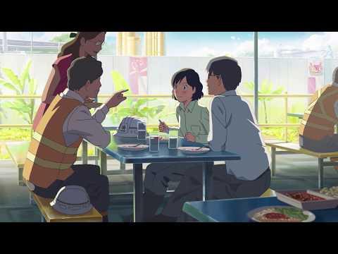 新海誠×スキマスイッチ 『ミスターカイト』コラボミュージックビデオ(Full)
