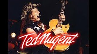 Ted Nugent - Behind the Music